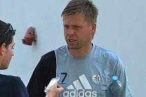 David Horejš povede spolu s Petrem Skálou devatenáctku Dynama v I. lize dorostu i v nadcházející sezoně.