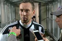 Jan Šimák v úterý slavi 37. narozeniny.