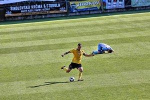 Dynamo vs. Prostějov