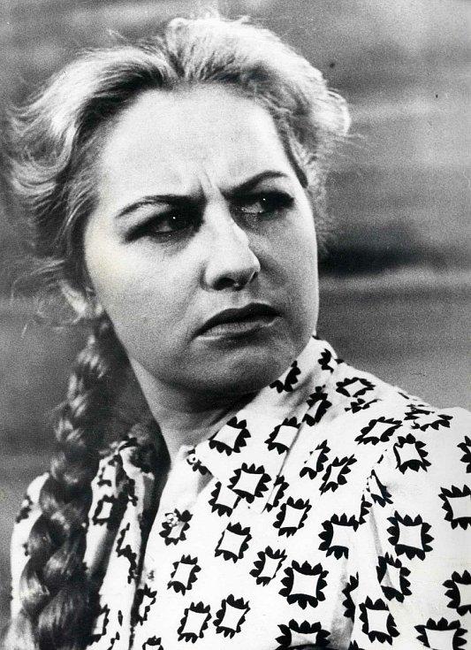 Hana Bauerová.