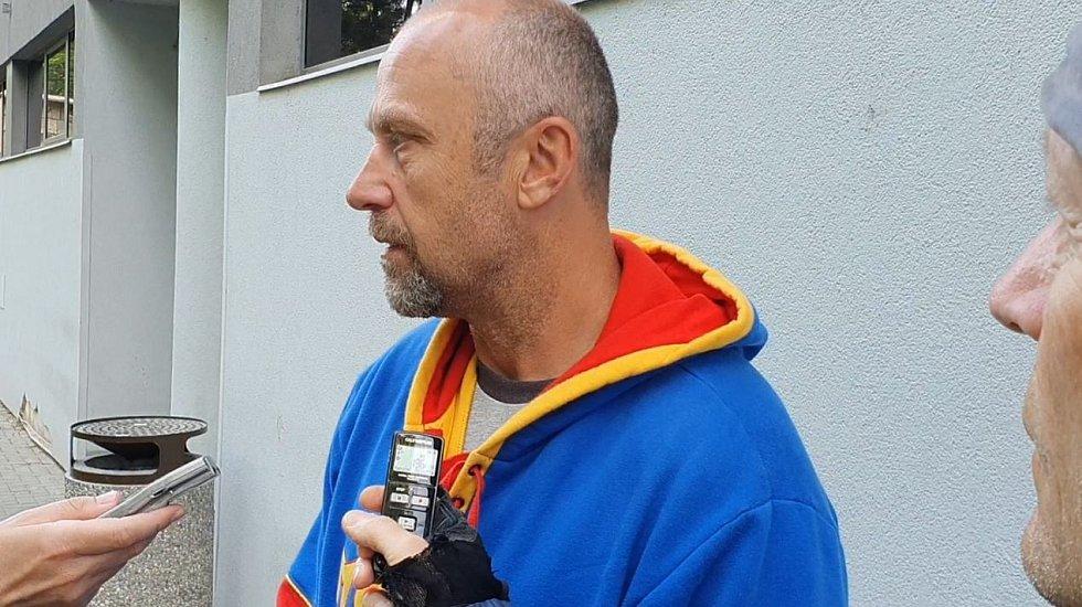 Trenérem Českých Budějovic je Jaroslav Modrý