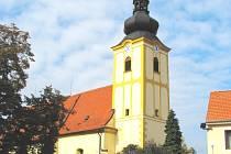 O kostele svatého Vavřince v Ledenicích se můžete dočíst v novém průvodci. Ten světlo světa oficiálně spatří na vernisáži, která se koná tuto sobotu ve 14 hodin v kostele.