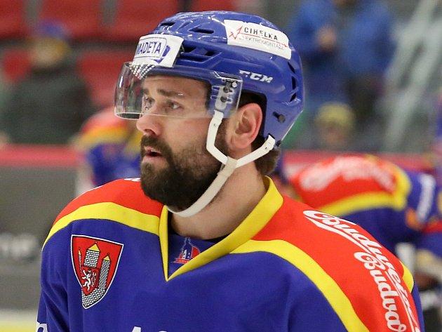 David Kuchejda