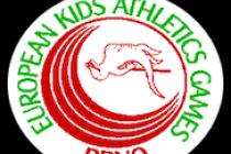 Logo brněnské veleakce.