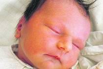 S porodní váhou 3,28 kilogramu přišla na svět Nicol Cirhanová. Dcera manželů Kateřiny a Martina Cirhanových se narodila 18. ledna 2011, přesně 53 minut po půlnoci.Domovem jí budou České Budějovice.