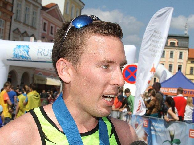 Ryan Vail byl ústřední postavou letošního prvního dílu RunTour