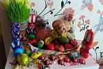 Velikonoční pondělí 5. dubna 2021 v jižních Čechách. Foto: Monika Stejskalová