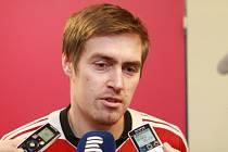 David Brunclík postoupil do ligy s Čáslaví i Ústím, povede se mu to i s Dynamem?