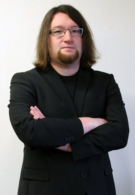 Adam Hudec