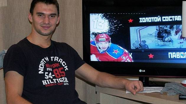 Jihočech Jakub Kovář působí v Rusku