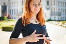 Zámek Hluboká nad Vltavou nově nabízí prohlídky ve znakovém jazyce.