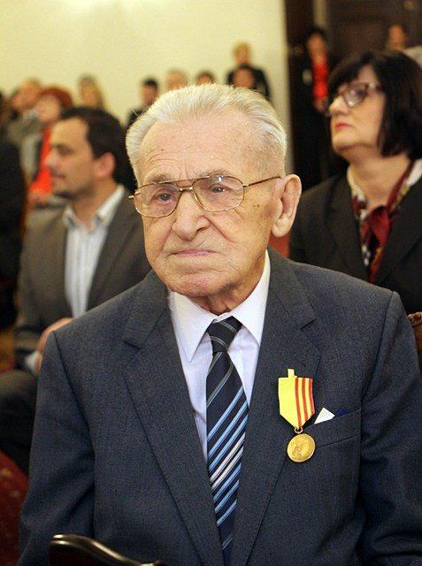 Jaroslav Martínek.