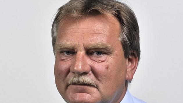 Příští starosta Týna nad Vltavou - Tomáš Tvrdík (ODS)