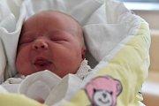 Dva bratři Lukáš (9) a Matyáš (6) budou rodičům Lucii a Michalovi pomáhat s výchovou Karolíny Turkové z Č. Budějovic. Narodila se 6. 6. 2016 v 5.26 hod. s váhou 3880 gramů.