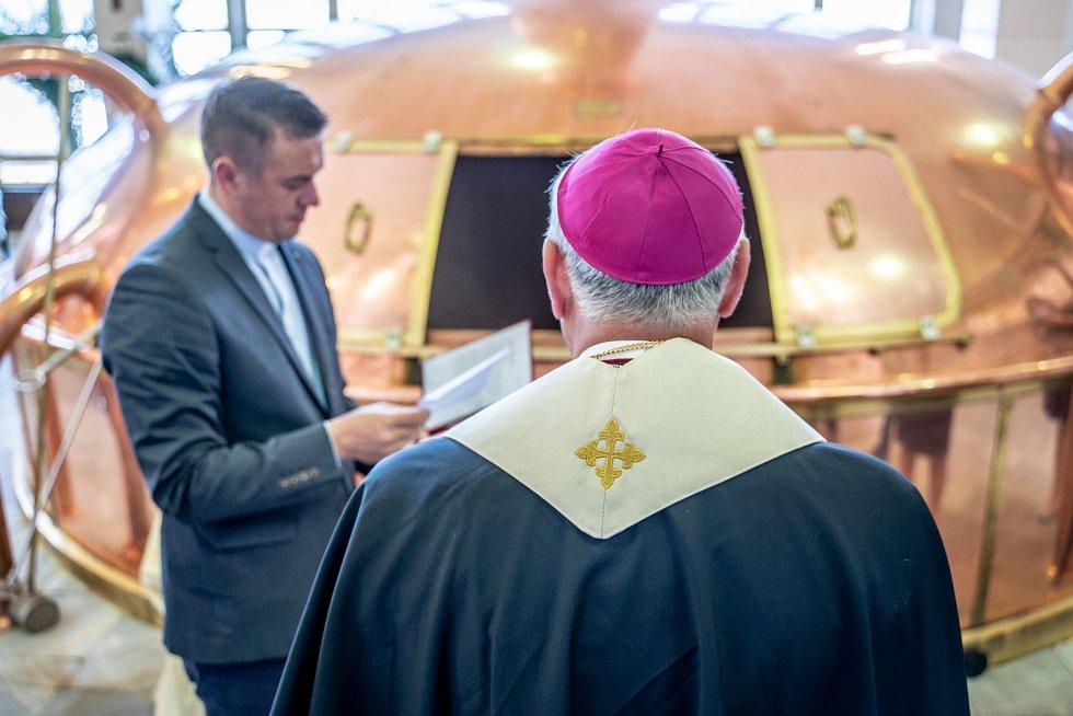 Díky Požehnanému ležáku získá Diecézní charita přes 200 tisíc korun.