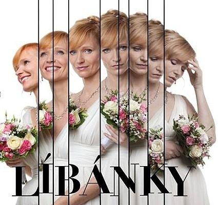 Plakát k filmu Líbánky.