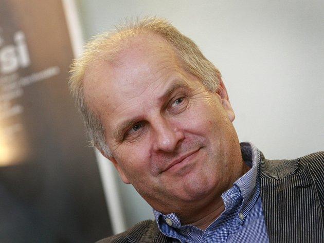 Senátor Jiří Šesták
