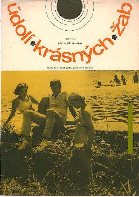 Filmový plakát.