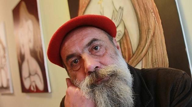 Emil Stanislav Kolařík.