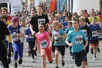 Jihočeští atleti už znají termíny Jihočeského běžeckého poháru 2018.