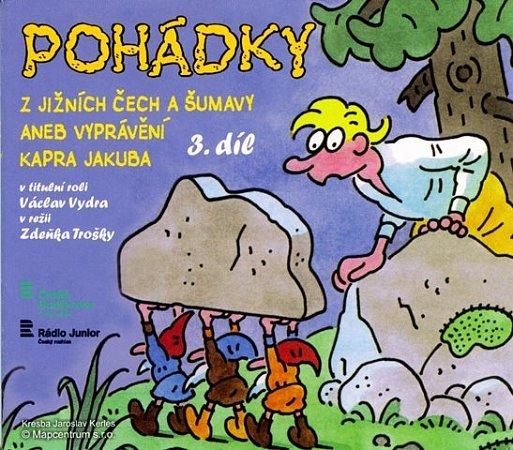 Pohádky zjižních Čech, 3.díl.