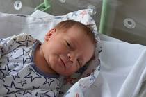 Starší sestrou je od 12. 11. 2020 4letá Kačenka z Prachatic. Rodičům Petře a Miroslavu Kriváňovým se v tento den v 9.18 h. narodil syn Adam Kriváň, vážil 2,60 kg.