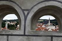 Český Krumlov slaví 20 let v UNESCO.