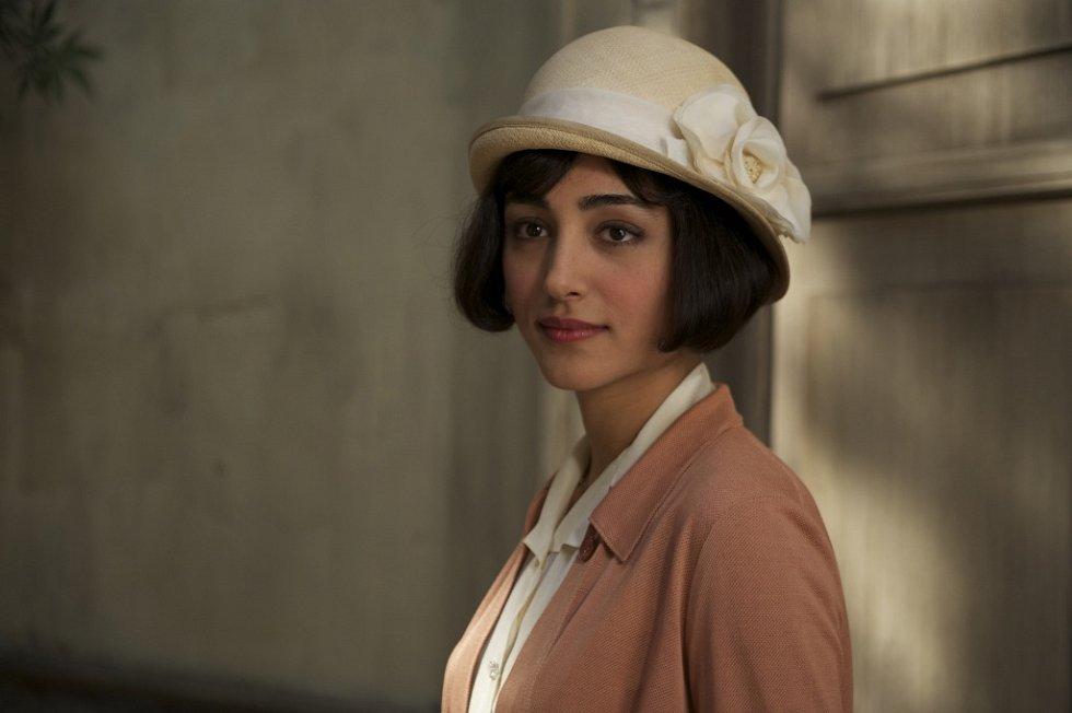 V českobudějovickém kině Kotva se od 22. do 28. listopadu uskuteční Festival francouzského filmu. Snímek z filmu Kuře na švestkách, promítá se 24. listopadu.