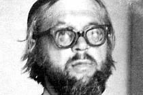 Jiří Gans.
