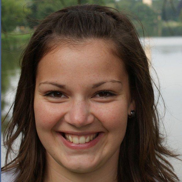 Adéla Rytychová, Markvartice, 26let
