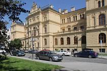 Akce Muzejní noci, která se koná po Čechách na jaře, se účastní i Jihočeské muzeum