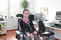 Student z Francie Maël Boissinot studuje na Jihočeské univerzitě.