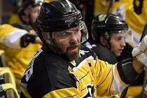 Peter Pucher je v Moravských Budějovicích kapitánem.