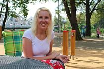STRAVOVÁNÍ. Nutriční specialistka Zuzana Arnoštová se snaží svým klientům pomoci překonat problémy v jejich stravovacích návycích. Navštívila i Kavárnu Deníku.