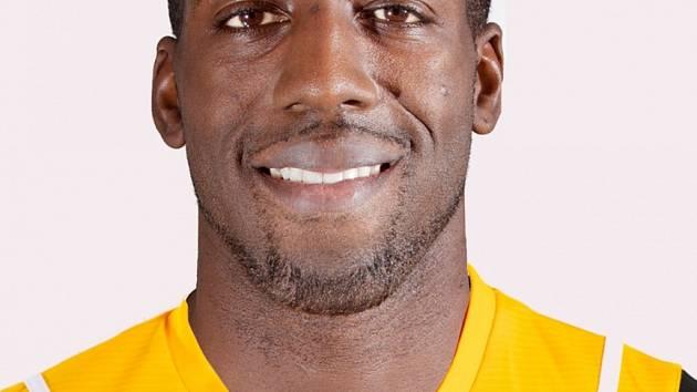 POSILA. Američan Marcus Smallwood je třetí zahraniční posilou týmu Lions Jindřichův Hradec před novou sezonou.