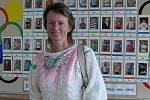 Školní rok zahájila v Gymnáziu olympijských nadějí Helena Suková