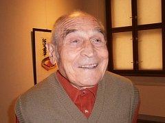 Poslední rozloučení s Bořivojem Laudou se konalo ve čtvrtek 14. 12. ve 12 hodin v obřadní síni krematoria na hřbitově sv. Otýlie v Českých Budějovicích.