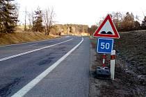 Dopravní omezení. Ilustrační foto