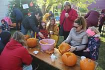 O víkendu čekají Jihočechy halloweenské akce, ale i další zábavné programy pro malé i velké.