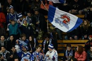 FANOUŠCI. Hokejová euforie se rozšířila do dalšího jihočeského města. Po Českých Budějovicích a Písku se bude usilovat o vyšší soutěž i v Táboře.