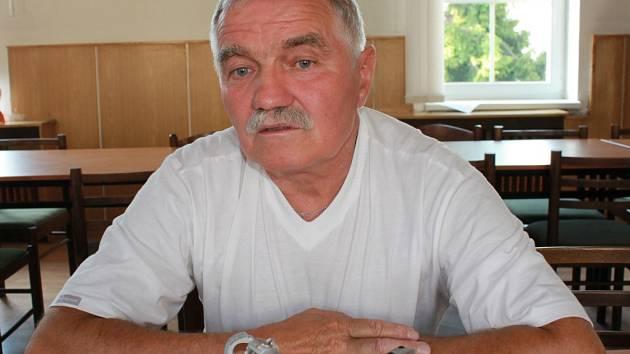Losovací aktiv a vyhlášení soutěží OFS České Budějovice.
