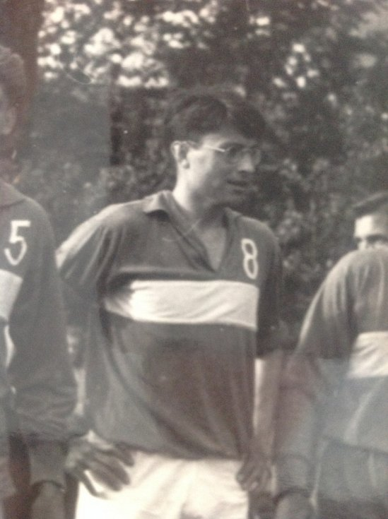 Antonín Loužek