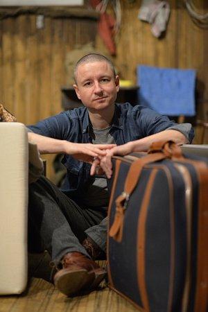 Martin Glaser končí vJihočeském divadle jako šéf činohry, od března bude naplno pracovat jako ředitel Národního divadla Brno.