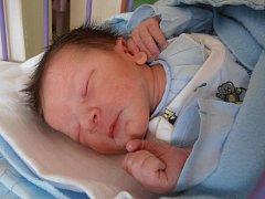 Ve středu 11.4.2012 mohl svého prvorozeného syna Pavla Puritschera poprvé stisknout v náručí hrdý tatínek Pavel Puritscher. Malý Pavlík se narodil v půl třetí ráno a vážil 3,20 kg. Šťastnou maminkou je Jana Puritscherová. Domovem rodiny je Velešín.