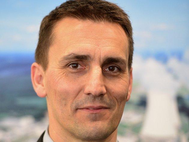 ON-LINE rozhovor s ředitelem elektrárny Temelín Bohdanem Zronkem