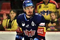 Daniel Voženílek