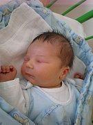Z prvorozeného synka Tomáše Doležala mají velkou radost v Borovanech. 3,92 kg vážící chlapeček přišel na svět 18.4.2011 v krásný čas 15 hodin a 15 minut . Šťastnými rodiči jsou Jana a Tomáš Doležalovi.