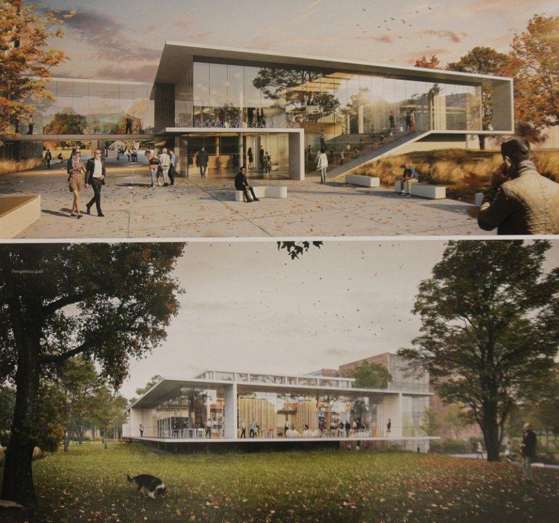 Návrh č. 2 : AllesWirdGut Architektur ZT GmbH