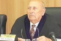 Jiří Bernát.