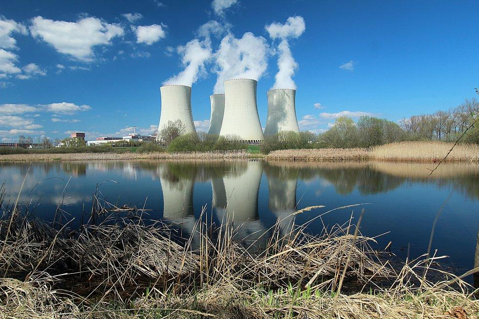 Během dvou desítek let provozu ale jihočeská elektrárna nezaznamenala žádnou závažnější nehodu.